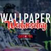 Wallpaper Wednesday: Supercross Genève!