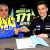 Damon Graulus tekent voor het Franse JPM Suzuki!