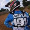 AMA: Justin Cooper voorlopig uitgeschakeld.