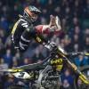 FOTO: Arenacross UK actie van Manchester!