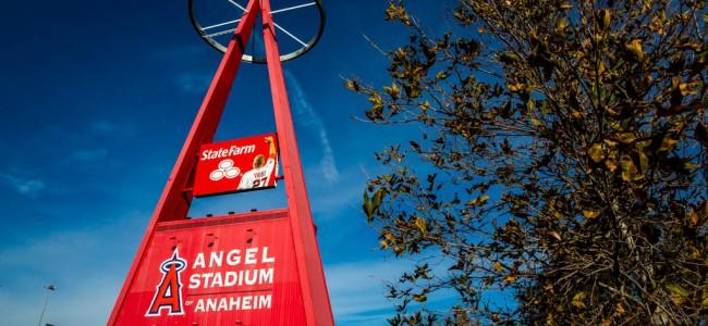 Anaheim 1: De voorlopige Entry Lists