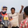 Dakar: Opnieuw zege voor Price, Walkner speelt op safe.