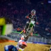 Video: Vieze crash van Adam Cianciarulo