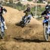 Racetrack Supercross: Head to Head challenge!