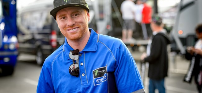 Video: Ryan Villopoto back on the road!