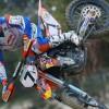 TBT: Barragan en Searle winnen in Mantova.