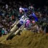 AMA: Justin Barcia verlengt zijn Yamaha contract.