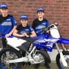 KNMV: Yamaha verwelkomt Team Knuiman!