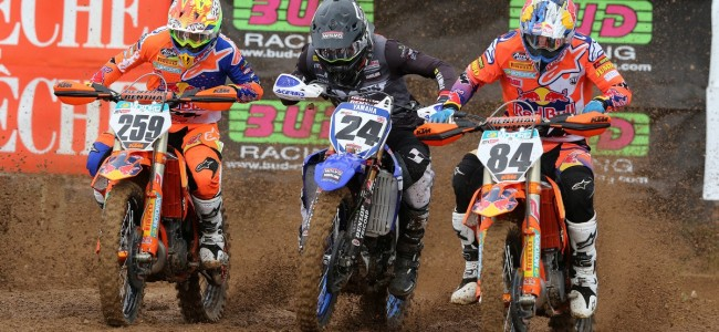 VIDEO: Masters MX Lacapelle Marival!