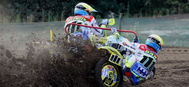 Team Willemsen komt met de schrik vrij na zware valpartij in Italië!