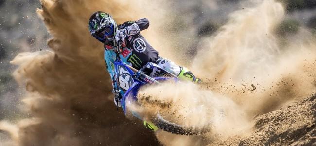 FOTO: Motorcross magie met Jago Geerts