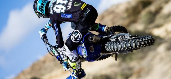PR: Kemea Yamaha blikt vooruit naar Argentinië