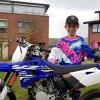 KNMV: Van Erp tekent drie jarige contract bij Yamaha.