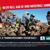 Praktische info Motocross Junior days Lille!