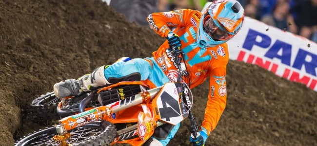 Video: Supercross highlights – Glendale