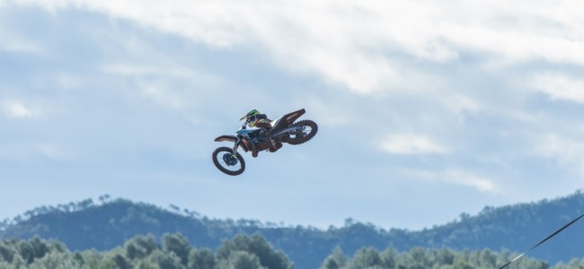 Highlights – Qualifying MXGP of Spain.