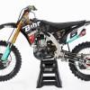 De nieuwe motor van Benoit Paturel!