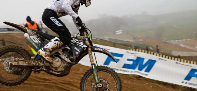 MX Elite: Paturel en A. Aubin nemen winst in Gueugnon! (+video)