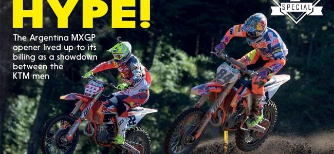 Magazine: Download de nieuwe MotoHead GP Special!