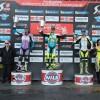 Chareyre wint de eerste wedstrijd van het EK Supermoto in Ottobiano