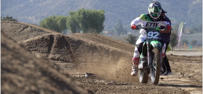Video: SCOTT Vision Series – Adam Cianciarulo