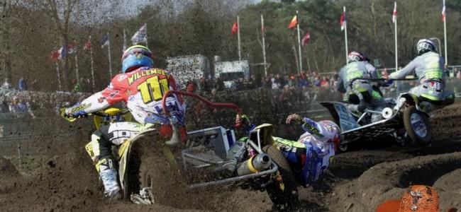 Daniël Willemsen/Robbie Bax winnen 'thriller' GP van Nederland!