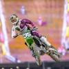 SX: Supercross-avontuur voorbij voor Austin Forkner.