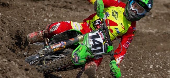 MXGP: Deelnemerslijsten GP Agueda.