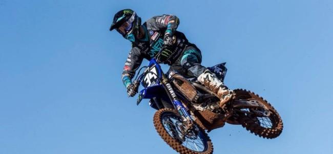 EMX250: Boisrame wint de eerste manche in Agueda
