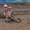 KNMV: Walvoort breekt sleutelbeen met de fiets!