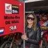Micha-Boy De Waal geeft verstek voor GP Assen!