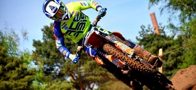 Preview BK motorcross & sidecarcross Lommel
