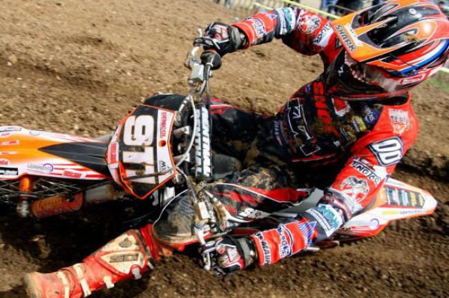 TBT: Jordi Tixier volgens verwachting de winnaar.