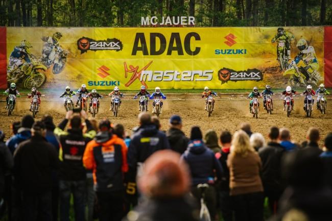 Voorbeschouwing ADAC MX Masters 2018.