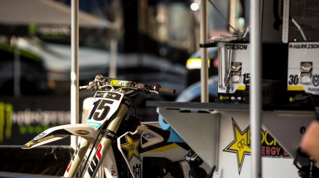 Video: Catching up with Dean Wilson