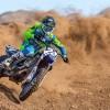 Dylan Ferrandis verlengt Yamaha contract