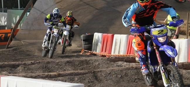 Afgelasting Endurocross Antwerpen