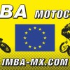 Britten bezetten het IMBA MX2-podium.