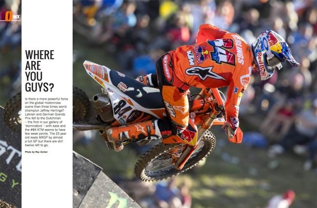 NIEUW: Lees de nieuwe OTOR Magazine!
