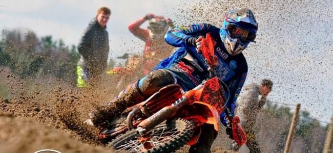 VMCF: Ken De Dycker overheerst in Axel
