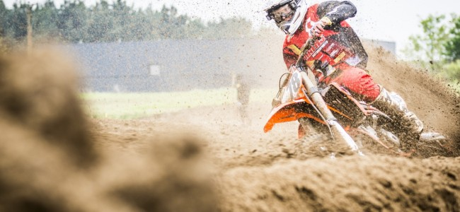 MX-Radio featuring: Thomas Vermijl