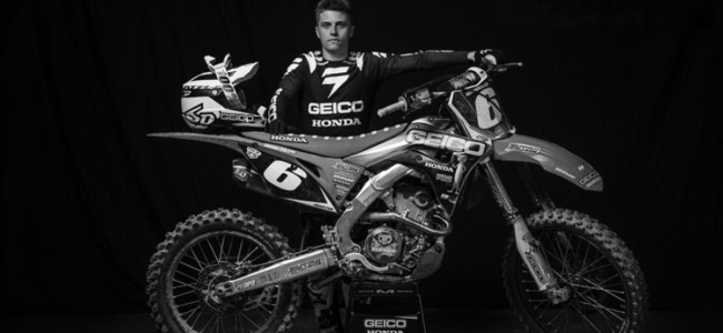 Jeremy Martin is working 9 to 5