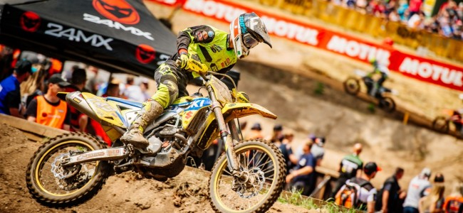 VIDEO: Hoogtepunten ADAC MX Masters Mölln