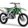 Kawasaki introduceert revolutionaire nieuwe KX450