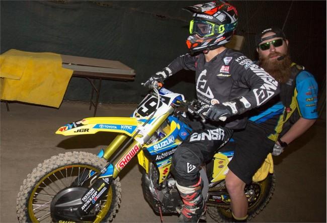 Justin Bogle naar Phoenix Racing Honda?
