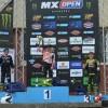 EMX65: Bradley Mesters weer op het podium!