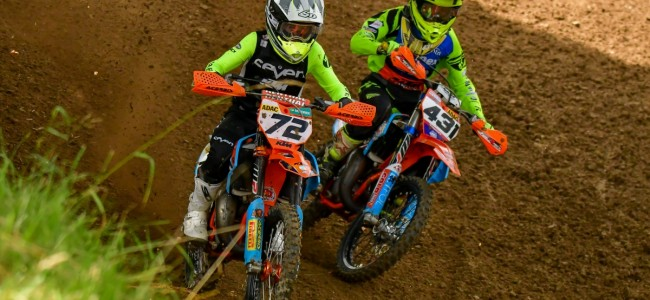FOTO: Kwalificaties ADAC MX Masters Bielstein