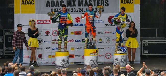 FOTO: ADAC MX Masters door Paul Weyten