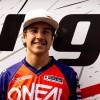 Josiah Natzke maakt seizoen af bij KMP Honda.