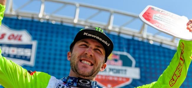 VIDEO: Lucas oil Pro Motocross preview